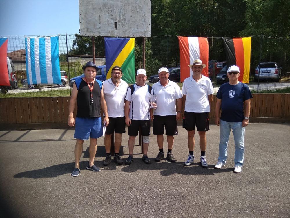 2.místo - Union Bad Leonfelden (AUT)