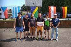 3.místo - Union Schenkenfelden (AUT)