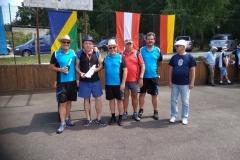 8.místo - Union Katsdorf (AUT)